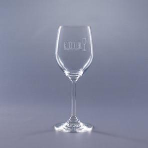 Engraved Riedel Wine Viognier/Chardonnay 13oz. - Set of 2