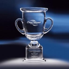 Cup Adirondack Award  - MED