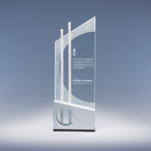 Endeavor Award  - LG