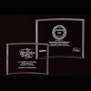 Bent Glass Award  - SM