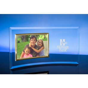 Horizontal Picture Frame 3.5 X 5