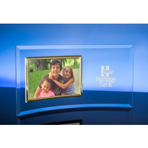 Horizontal Picture Frame 5 X 7