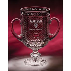 Diamond Cup Award  - LG