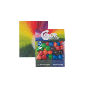 M&M'sin Small Billboard Header Bag