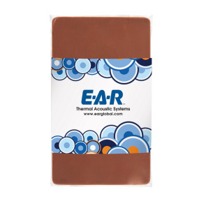1 oz Custom Chocolate Bar