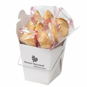 Carry Out Containers - Fortune Cookies (6 pieces)