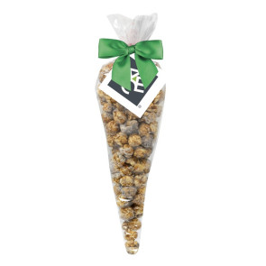 Cookies & Cream Popcorn Cone Bag (large)