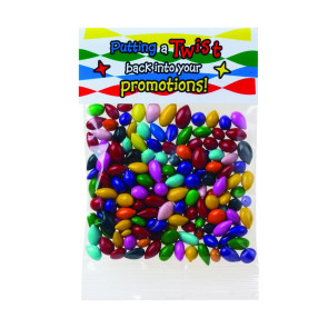 Chocolate Sunflower Seeds (Gemmies