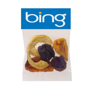 Dried Fruit in Header Bag (1 oz.)