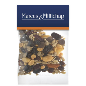 Header Bag - Energy Trail Mix (1 oz.)