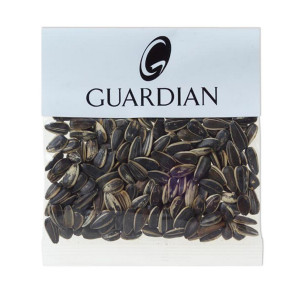 Sunflower Seeds in the Shell & in Header Bag (1 oz.)