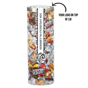Golden Treat Tube - Hershey's Everyday Mix
