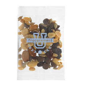 Promo Snax - Energy Trail Mix (1/2 oz.)