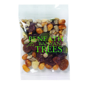 Promo Snax - Trail Mix (.5 oz.)