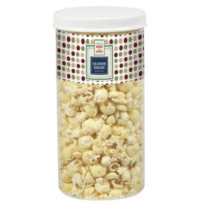 Gourmet White Cheddar Truffle Popcorn Tub
