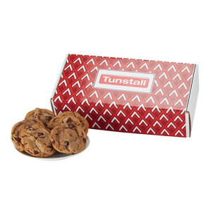 Fresh Baked Cookie Gift Set 15 Chocolate Chip Cookies - in Mailer