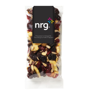 Healthy Snack Pack with Energy Trail Mix (Medium)