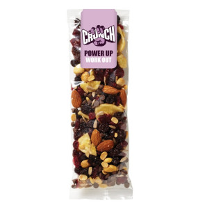 Healthy Snack Pack with Energy Trail Mix (Large)