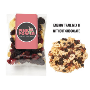 Healthy Snack Pack with Energy Trail Mix II (Small)