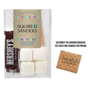 S'mores Tote Kit