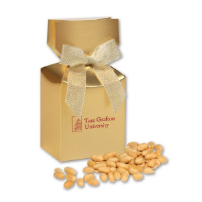 Choice Virginia Peanuts in Premium Delights Gift Box
