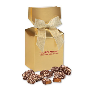 English Butter Toffee in Premium Delights Gift Box