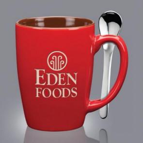 Roberta Spoon Mug