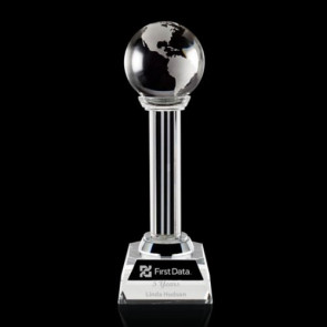 Bentham Globe Award - Optical 14in