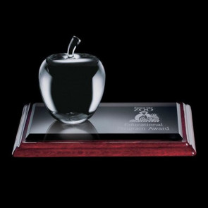 Albion Award - Melford Apple