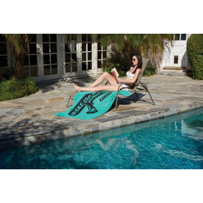 Pro 1 Select Midweight Beach Towel- RUSH