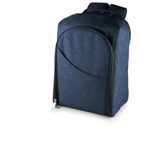 'PT-Colorado' Picnic Cooler Backpack, (Navy)