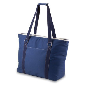 'Tahoe' XL Cooler Tote, (Navy)