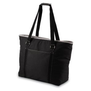 'Tahoe' XL Cooler Tote, (Black)