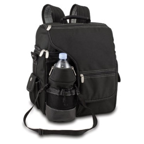 'Turismo' Cooler Backpack, (Black)