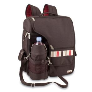'Turismo' Cooler Backpack, (Moka Collection)