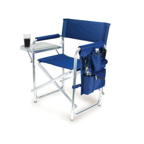 Sports Chair, (Navy)