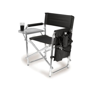 Sports Chair, (Black)
