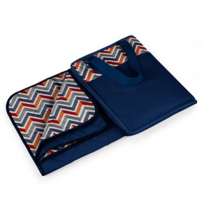 'Vista' Outdoor Blanket Tote, (Vibe Collection)