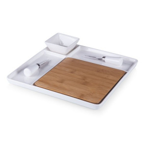 'Peninsula' Cutting Board & Serving Tray