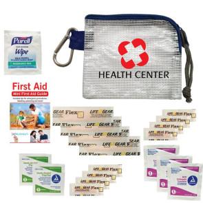Hi Viz First Aid Kit