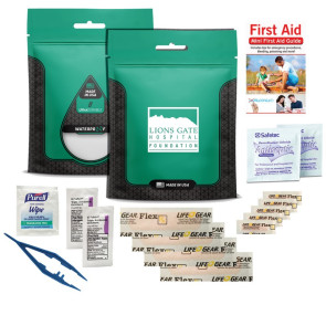 First Aid Kit 1.0