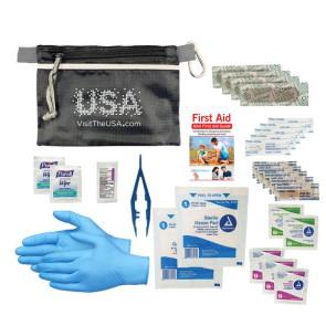 Caretek First Aid Kit