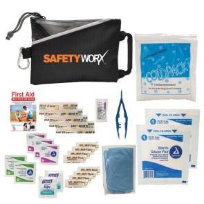 Grab-N-Go First Aid Kit