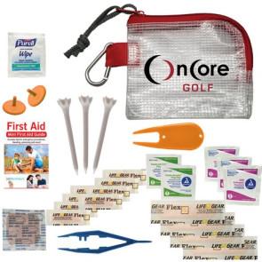 Go Golf Golf Kit