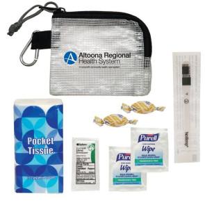 Health Zone Flu Kit
