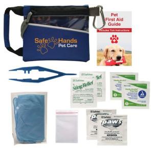 Pet Kit Safety Kit