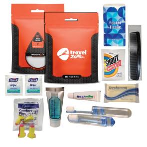 Life Gear Travel Kit