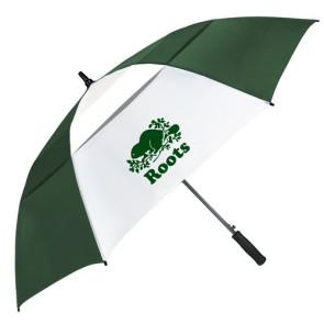 Vented Club Canopy Golf & Sporting Event Heavy Duty Umbrella