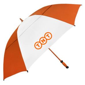 The Vented Paramount Golf Umbrella