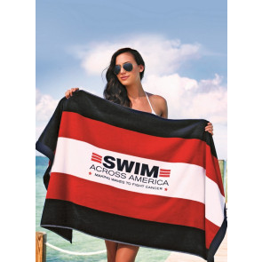 Spinnaker Beach Towel